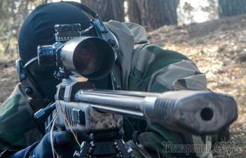 На прицеле: 6 лучших отечественных современных снайперских винтовок