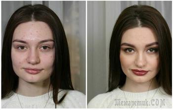 Фишки визажиста: как скрыть недостатки кожи с помощью макияжа