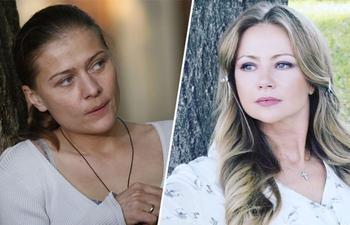 Сёстры или соперницы Мария Голубкина и Мария Миронова