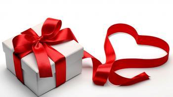 Как быстро завязать бант для подарка