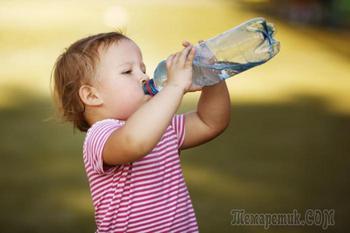Эти разрешенные токсины медленно убивают наших детей?