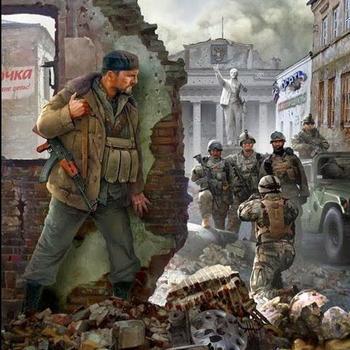 Что делать, если начнётся война?