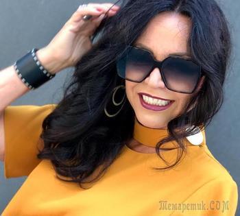19 стильных причёсок для женщин после 50 лет