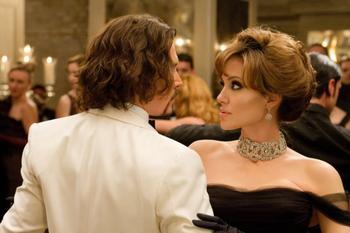 15 лучших ролей Анджелины Джоли