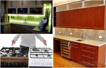 10 важных нюансов, которые нельзя игнорировать, затевая ремонт в кухне