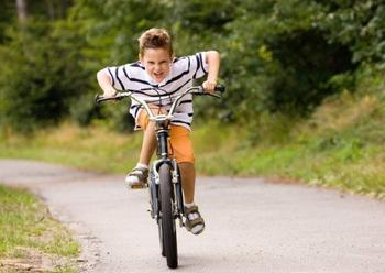 Основные правила выбора велосипеда для ребенка