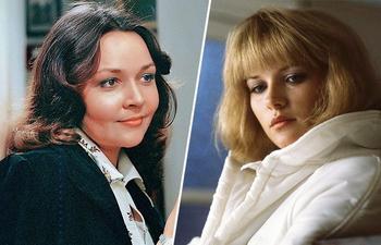 Из-за чего враждовали известные актрисы Александра Яковлева и Ирина Акулова
