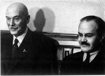 Как немцы построили шпионскую сеть в довоенном СССР