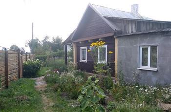 Альтернатива советской даче. Семья купила домик в деревне и рассказывает о затратах