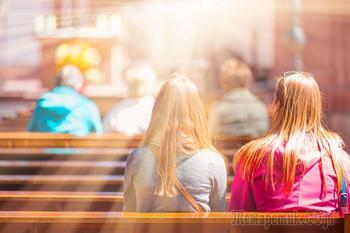 Как религия может повлиять на вашу жизнь?