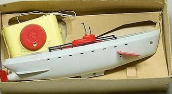 Вспоминая игрушки из ГДР