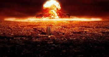 Ядерный Бада-Бум в авоське