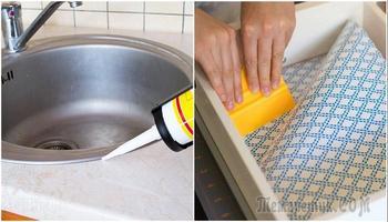 Как сохранить кухонный гарнитур в идеальном состоянии: советы мебельщиков