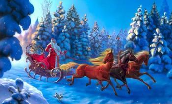 Пять жизней Деда Мороза: как менялся сказочный персонаж