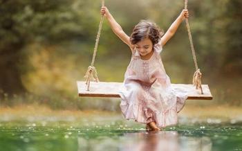 Чудесные мгновения детства