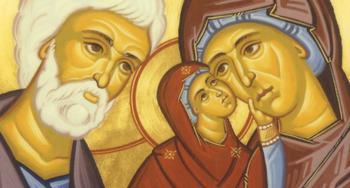 Мать Богородицы