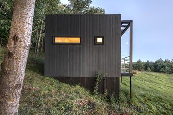 Загородный дом Etno Hutв Литве