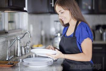 Как правильно мыть разные виды посуды дома: полезные советы для домохозяек