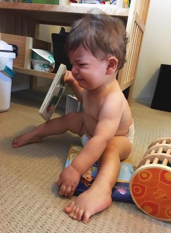 26 родителей поделились смешными и абсурдными причинами, по которым плачут их дети