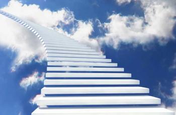 Как толковать лестницу, которая появляется в наших снах