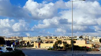 Мальта. 01. Прибытие