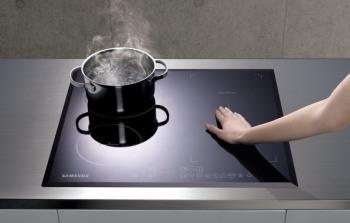 Индукционная электрическая плита: плюсы и минусы