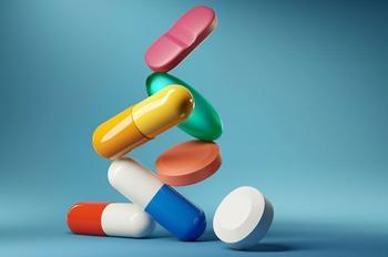 Продукты, которые избавят от побочных эффектов лекарств