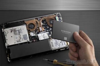 SSD накопители: топ лучших моделей