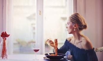 Итальянская диета для набора веса
