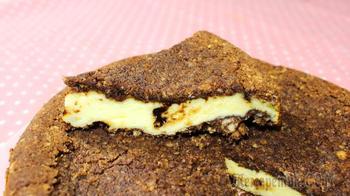 Очень простой, вкусный творожный пирог