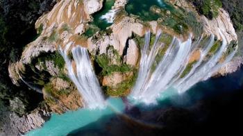 С высоты птичьего полета: впечатляющие снимки, сделанных с помощью дронов