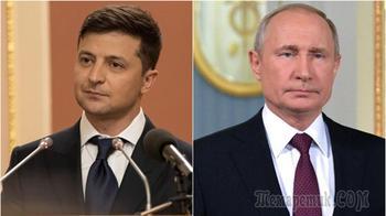 «Стратегическая задача»: как разводят Россию и Украину