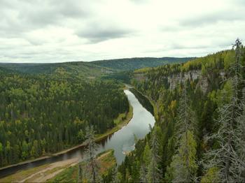 10 природных мест, которые Россия может потерять в ближайшие годы