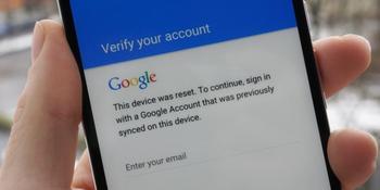4 способа, как удалить аккаунт Гугл на Андроиде