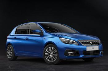 Peugeot 308 2021: очередное обновление стильного хэтчбека