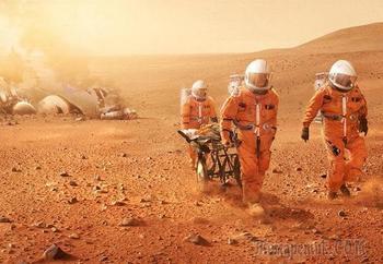 Недавние сенсационные открытия о Марсе, которые действительно поражают