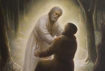 Благодать Божия: как ее сохранить и о ней свидетельствовать
