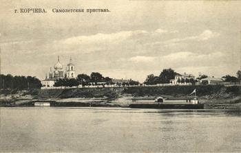 4 российских города, которые оказались под толщей воды