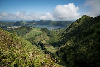 Азорские острова: затерянный рай на Земле