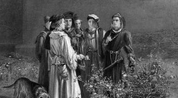 Самые смертоносные спецслужбы средневековья