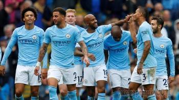 Чемпион под ударом: дело «Манчестер Сити» дошло до суда