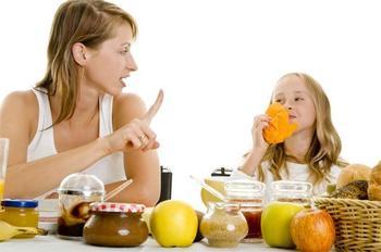 Какая пища по вкусу нашим органам