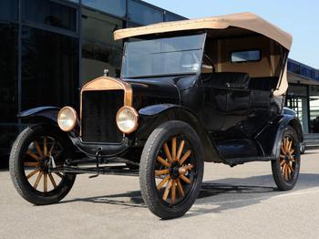 Легендарные автомобили, которые десятилетиями не снимали с производства