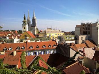 Достопримечательности Загреба: что посмотреть в столице Хорватии