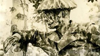 Прошлое, настоящее и будущее камуфляжа российской армии