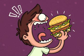 10 чертовски метких комиксов о том, какими нас видят производители товаров
