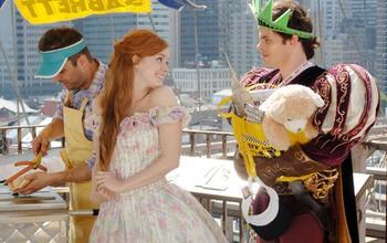12 волшебных фильмов, с которыми вы забудете обо всех проблемах