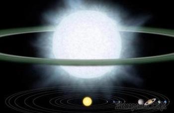 Насколько большими могут быть звезды?