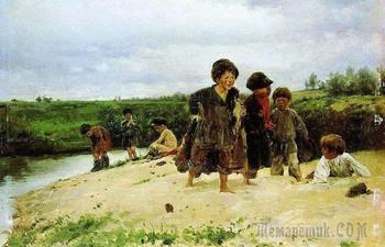 Когда в России появились алименты, и как Пётр I боролся с сиротством и нищетой