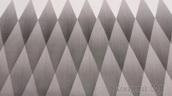 Невероятный обман зрения - оптическая иллюзия